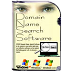 DNSS Domain Name Search Software