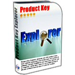 Product Key Explorer - Find Product Key, Recovery and Backup
