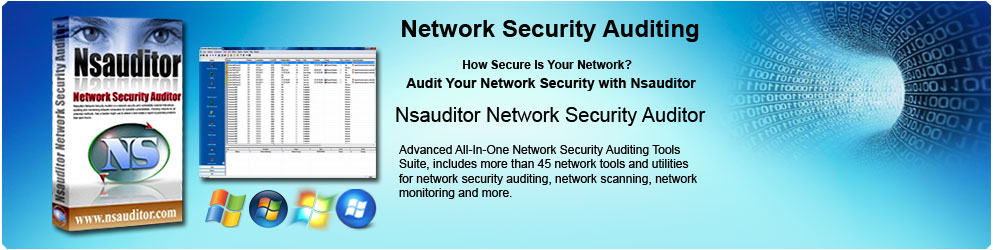 nsasoft network sleuth