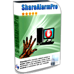 ShareAlarmPro Network Access Monitoring